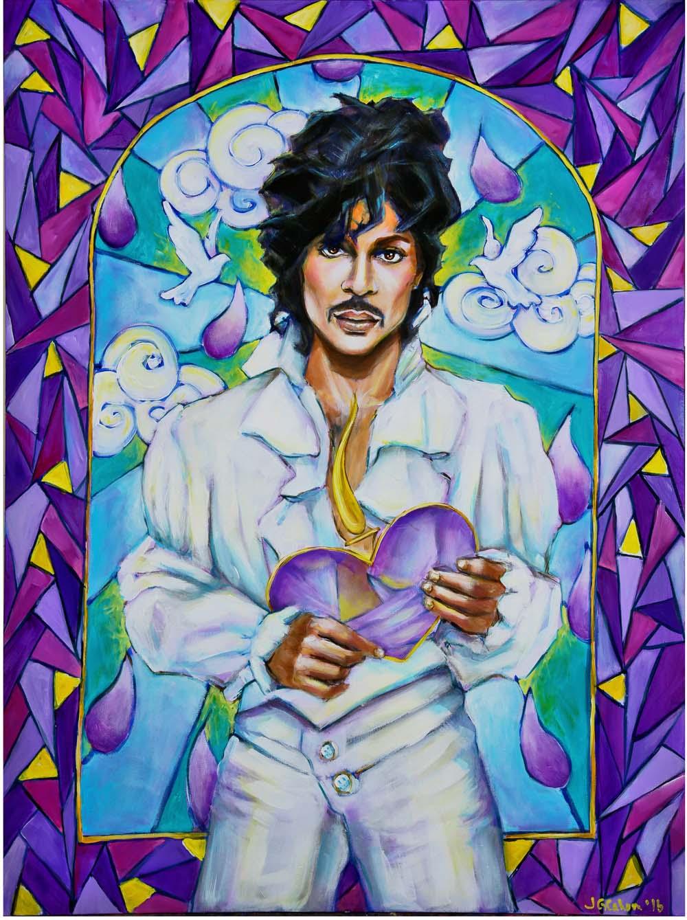 Prince's Sacred Heart