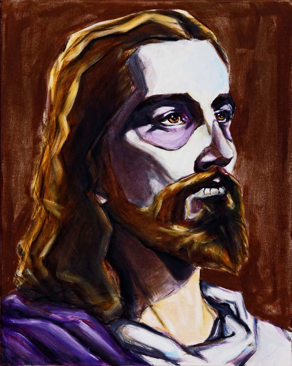 Jesus of Nazareth, Dia de Los Muertos