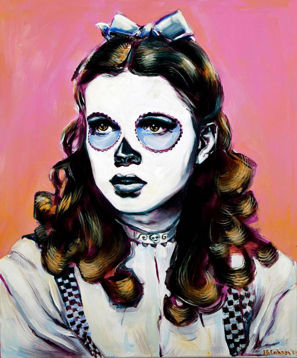 Dorothy, Dia de Los Muertos