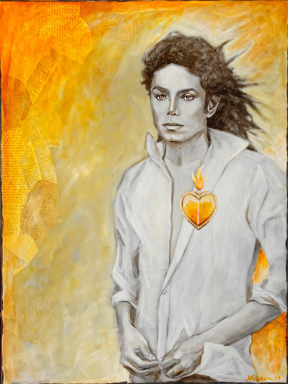 Michael's Sacred Heart