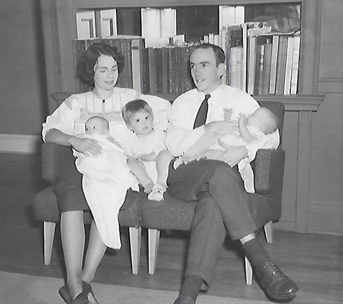 Episode 2: MOM & DAD by Jessica Harper