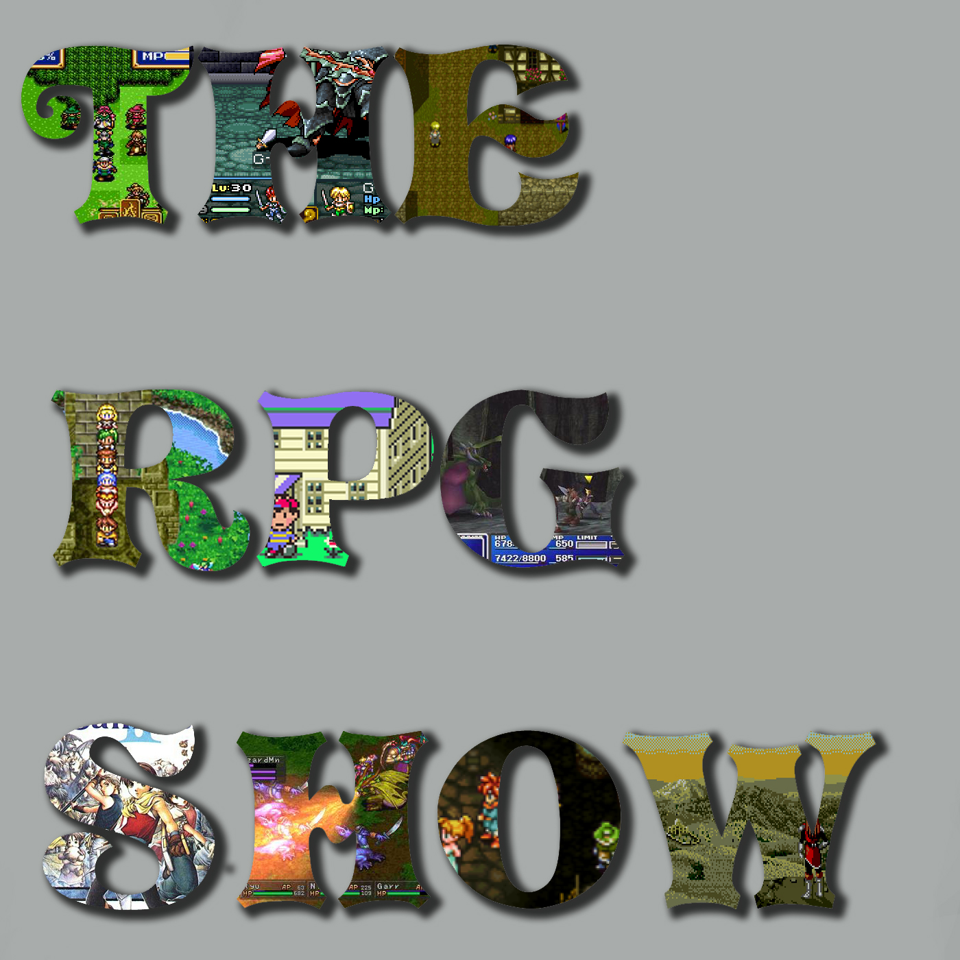 The RPG Show
