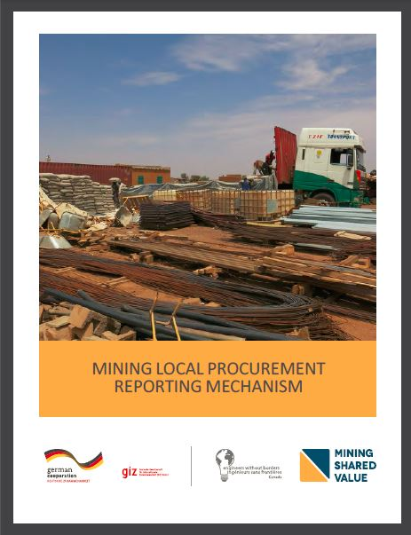 Local Procurement Reporting Mechanism - The Mining Local Procurement Reporting Mechanism (LPRM) is a set of disclosures that seeks to standardise how the global mining industry and host countries measure and talk about local procurement.