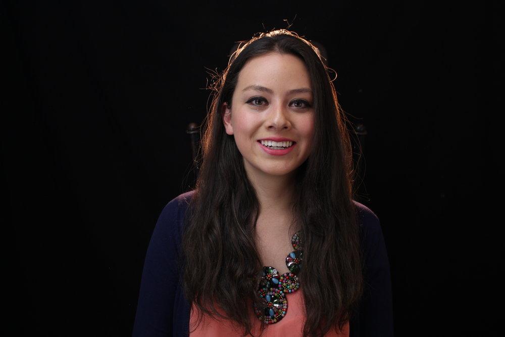 Cristi Moreno - Soprano