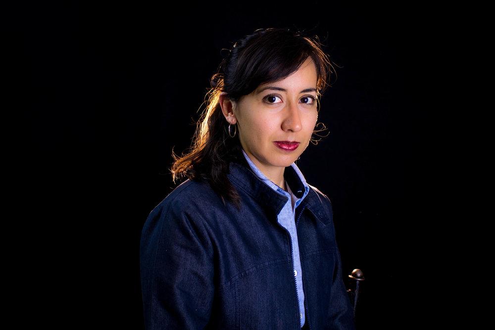 Melissa González - Alto