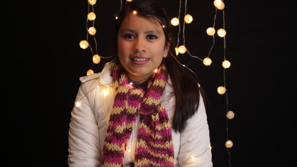 Wendy Sánchez - Mezzosoprano