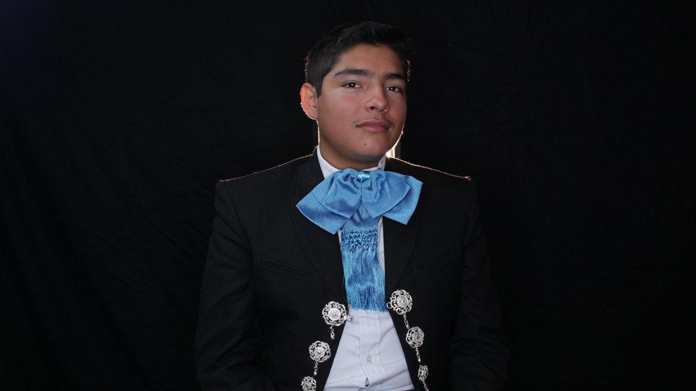 Diego Páez - Tenor I