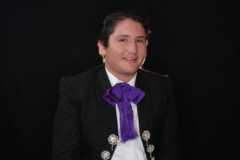 Miguel Reyna - Tenor II