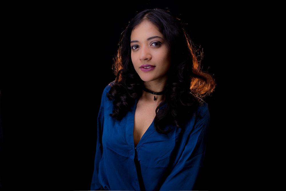 Mariana Álvarez - Alto