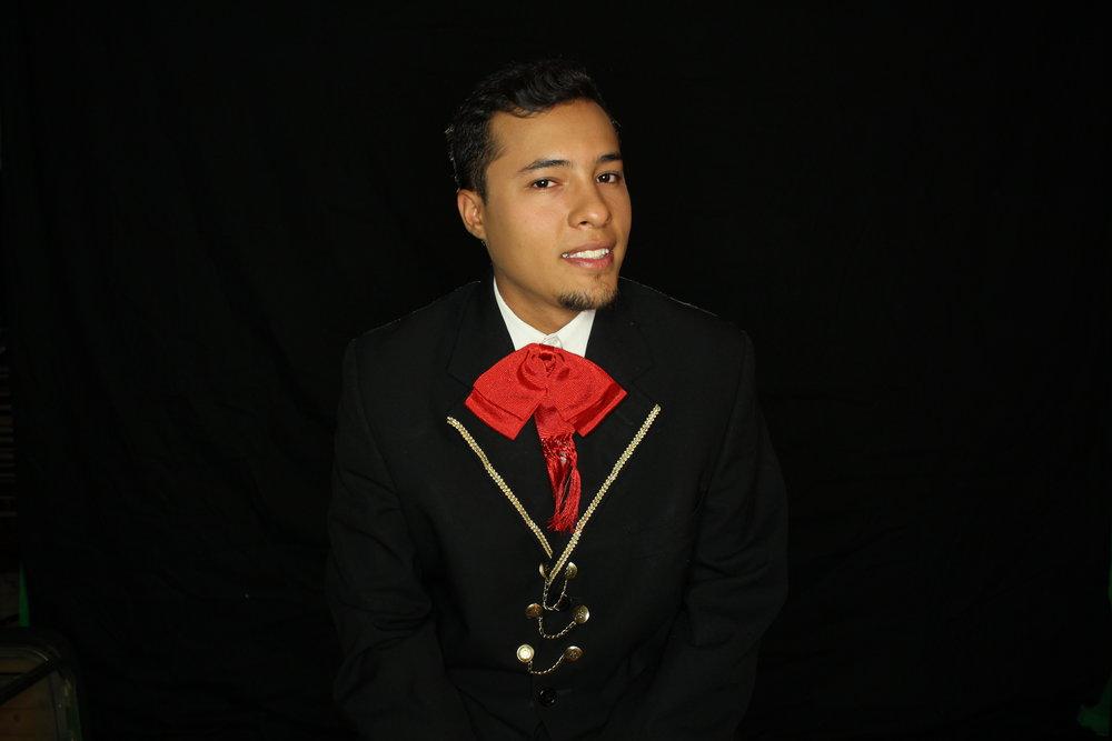 Pascual González - Tenor
