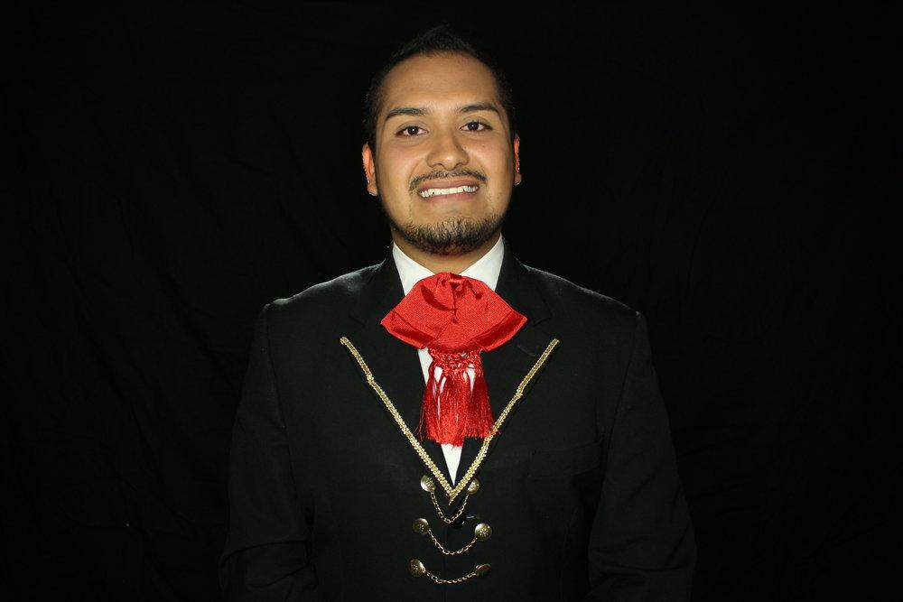 Jaime Torres - Tenor