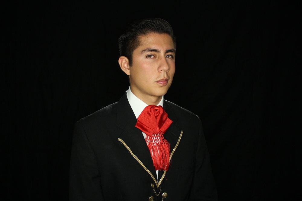 Erandi Espinoza - Bajo