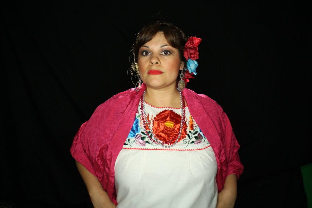 Cynthia Irurzo - Alto