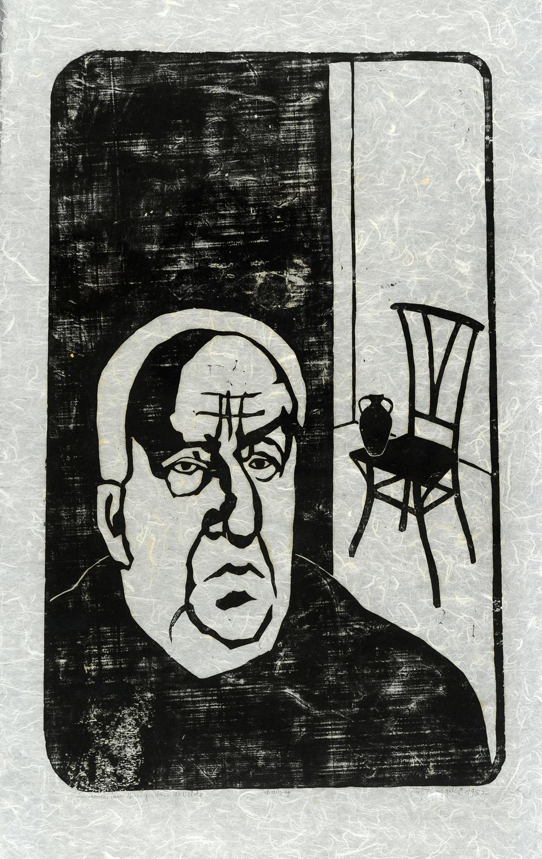 Henry van de Velde, 1957
