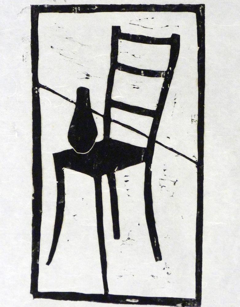 Henry van de Velde Amo, 1955. Page IV