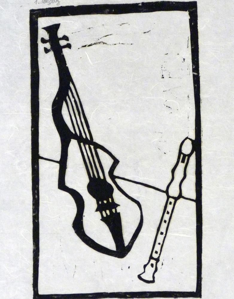 Henry van de Velde Amo, 1955. Page V