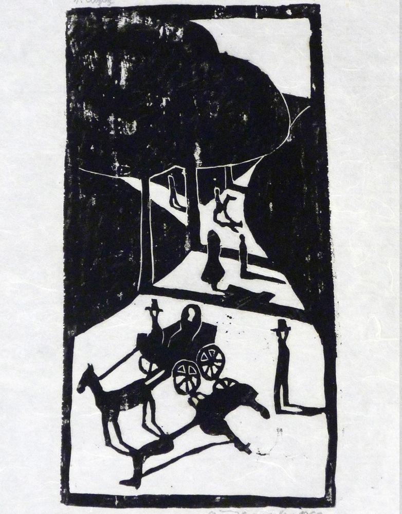 Henry van de Velde Amo, 1955. Page VI