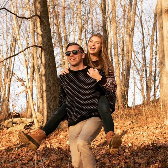 Soaking up every last bit of fall in New England 🍁🍂🍃 📷: @conspirephotos_  #love #newengland #fall