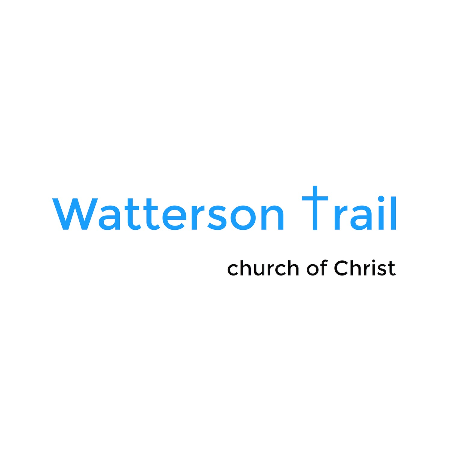 Sermons - Watterson Trail Church of Christ