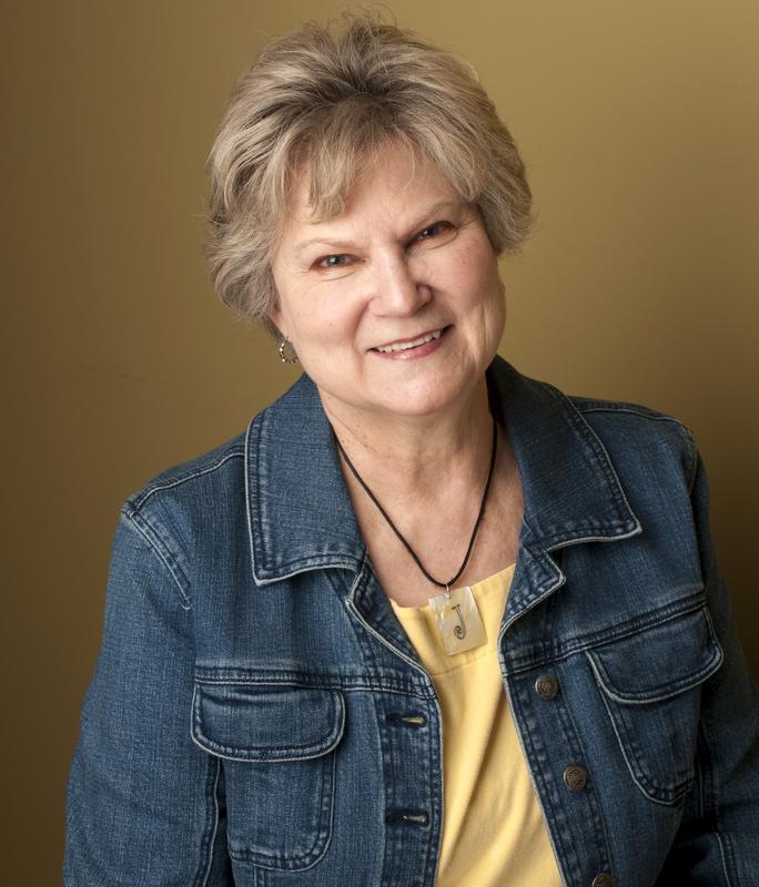 Speaker Janie Craun