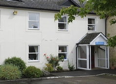 Avon Court Care Home, Rowden Hill, Chippenham