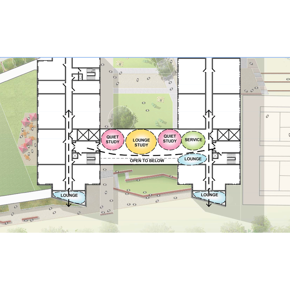 for design proposal (Stevens Institute of Technology)