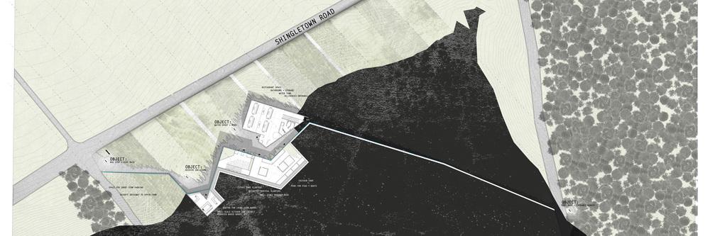 floor plan: level 00 for public use
