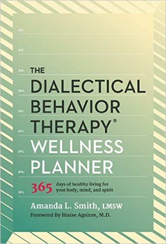The DBT Wellness Planner