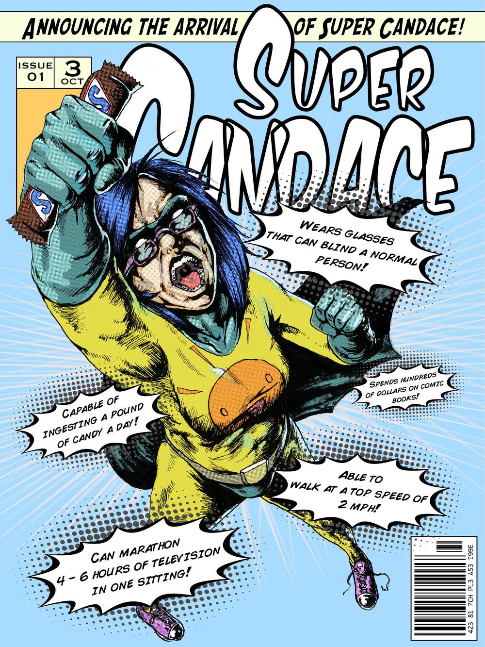 Super Candace