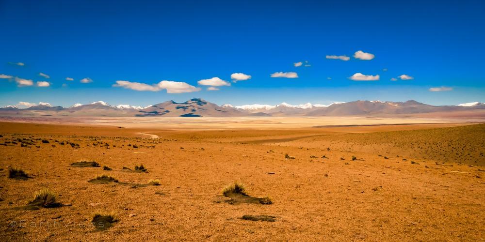Bolivian plain (wide)