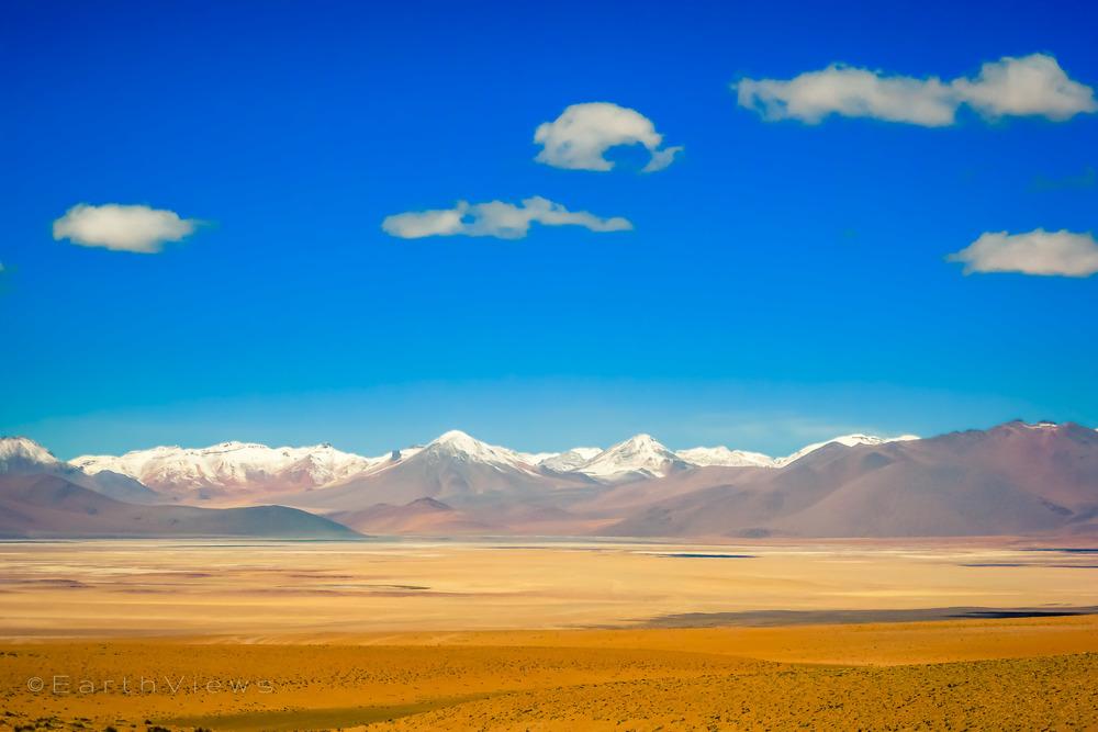 Bolivian Plain (zoom)