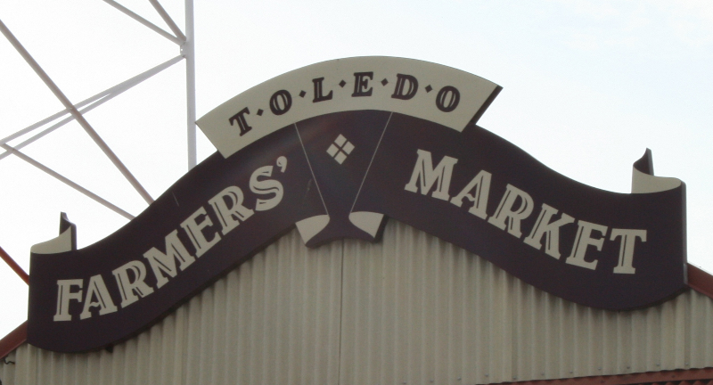 ( Photo: Toledo Farmers Market )