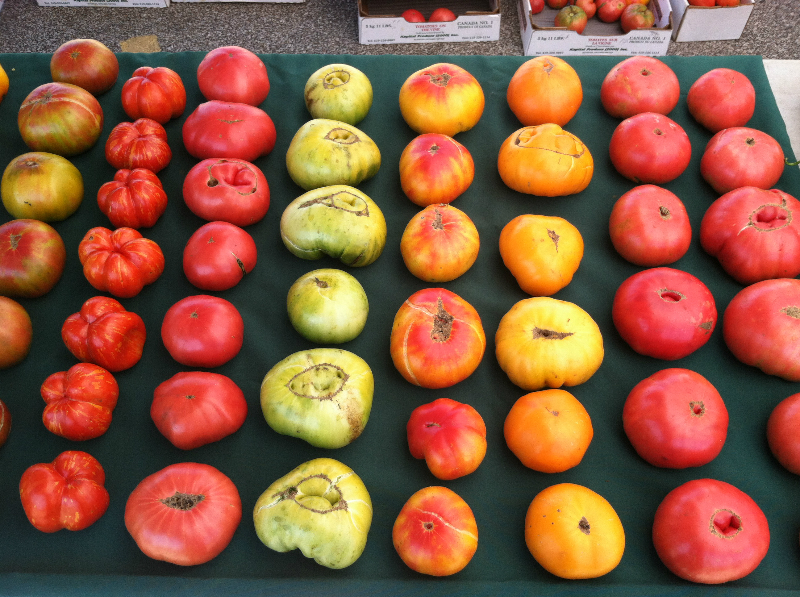 ( Photo: Toledo Farmers Market )
