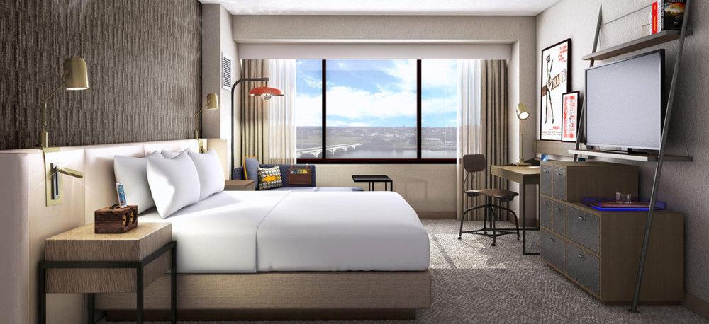 Renaissance Hotel Room.jpg