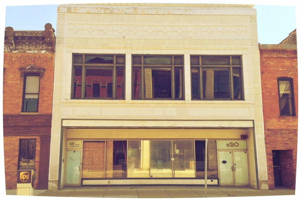 Crane Development Renovation Project At 620 Adams St, Toledo OH 43604