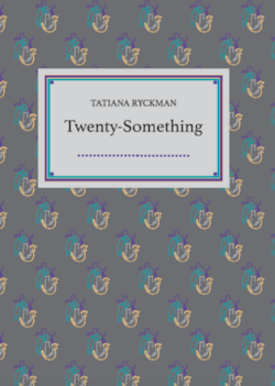 Twenty-Something    is a chapbook of flash fiction. Read reviews of the collection on    The Collagist   ,    NewFound   , and    fields Magazine   . More reviews and information available on    Goodreads   .   Read new stories from the updated book at  Forge Literary  and  Spartan Review .
