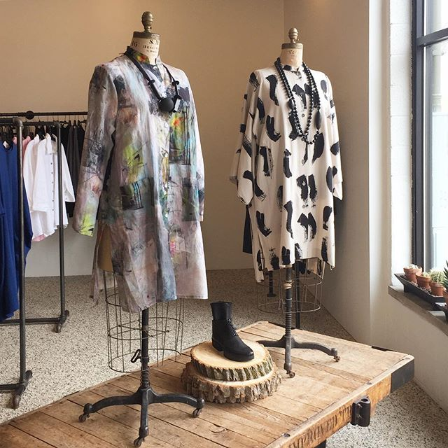 #bittekairand #newarrivals #newinstore #freshlook #springarrivals #patterndesign #paintedlook #kimonostyle #creamandblack #elegantoutfit #fashionpost #postoftheday #instafashion #fashiongram #milieustyle #raildistrict #boutiqueshopping #birminghammi