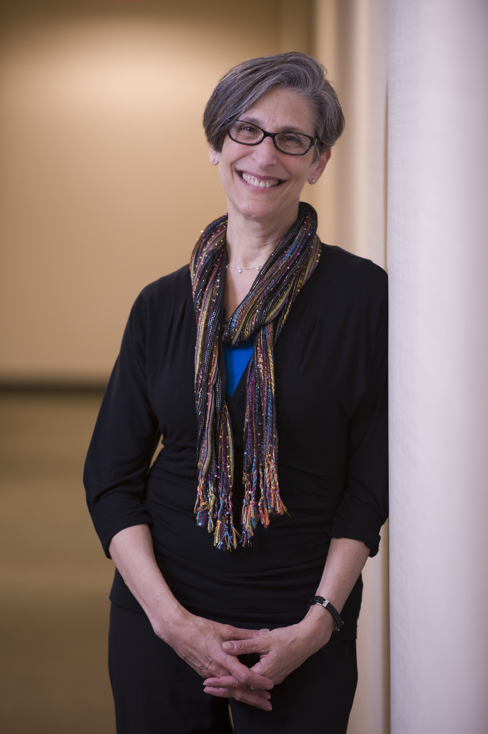 Rabbi JoHanna Potts