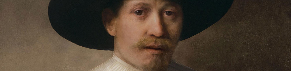 The Next Rembrandt -