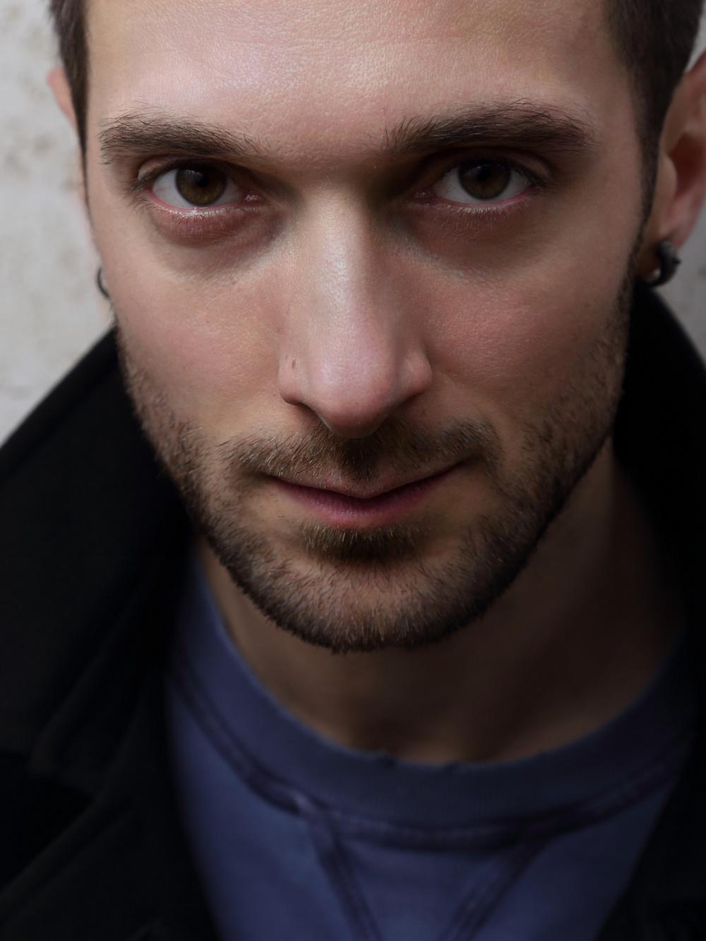 Emanuele, Feb 2015