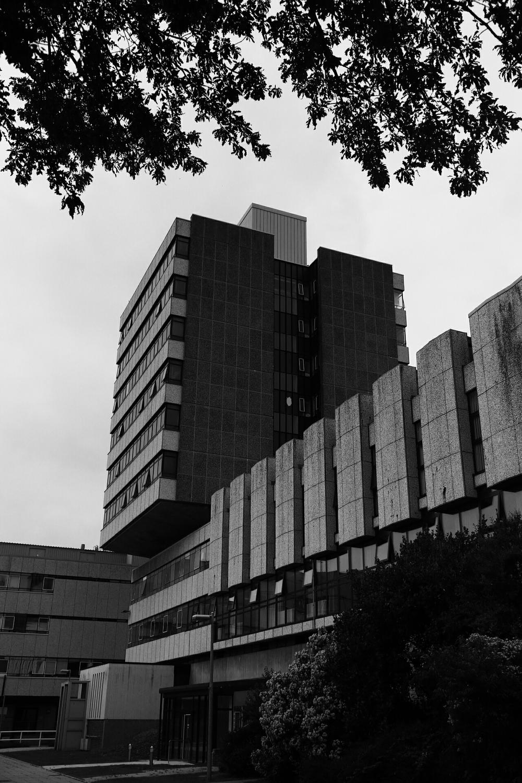 Aberystwyth University (Canon 6D)