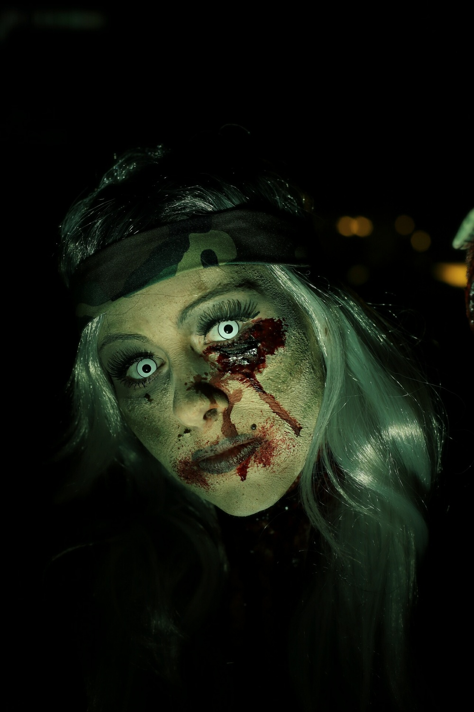 Zombie!
