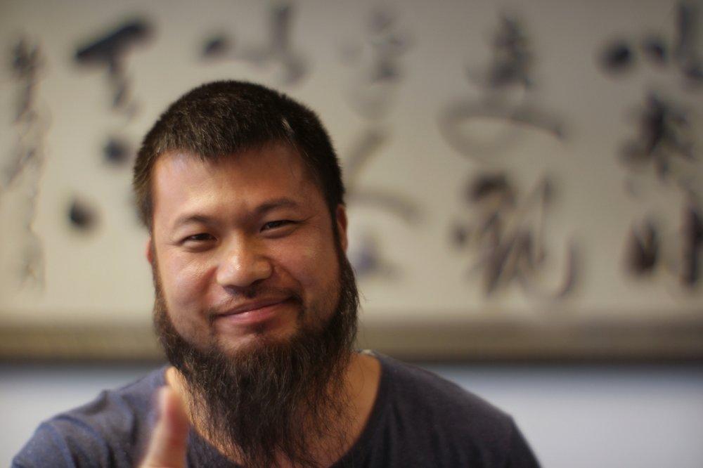 Guo shifu