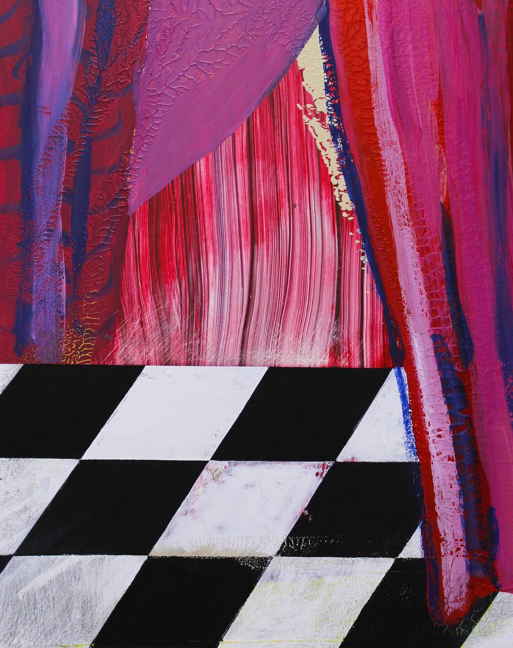 Parlor  , 2014