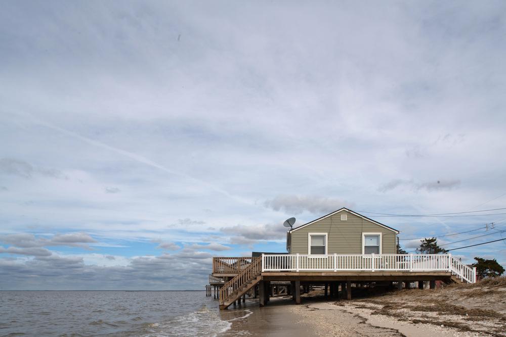 Reeds Beach, New Jersey
