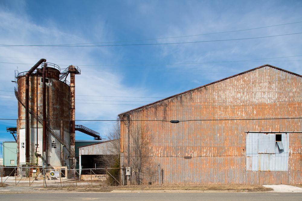 3: Salem, New Jersey