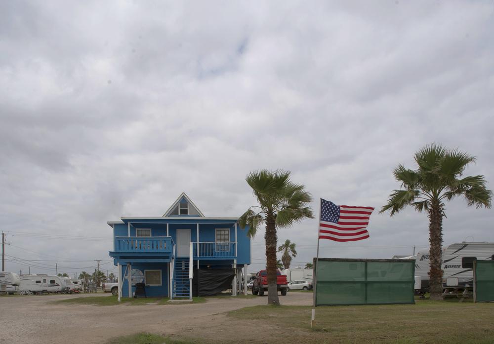 Surfside, Texas