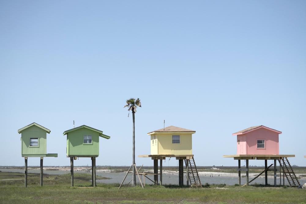 Fallets Island, Texas