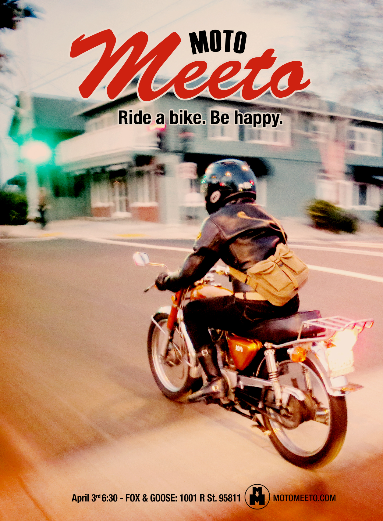 Meeto March 2014