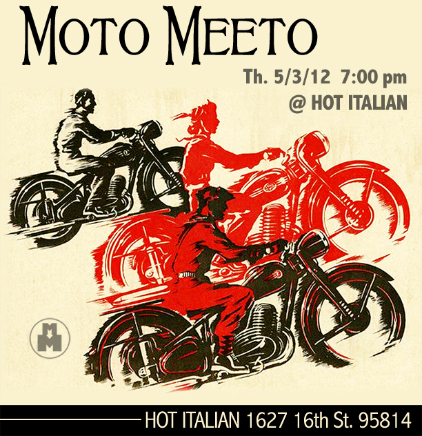 Moto Meeto May edition